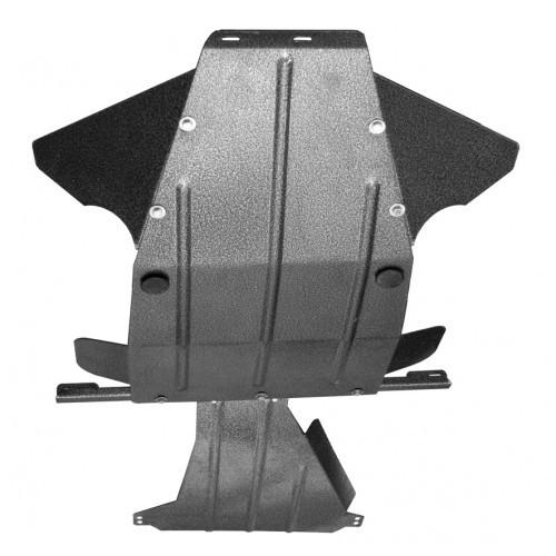 lada niva unterfahrschutz f r motor und getriebe niva power. Black Bedroom Furniture Sets. Home Design Ideas