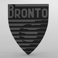 Bronto Emblem