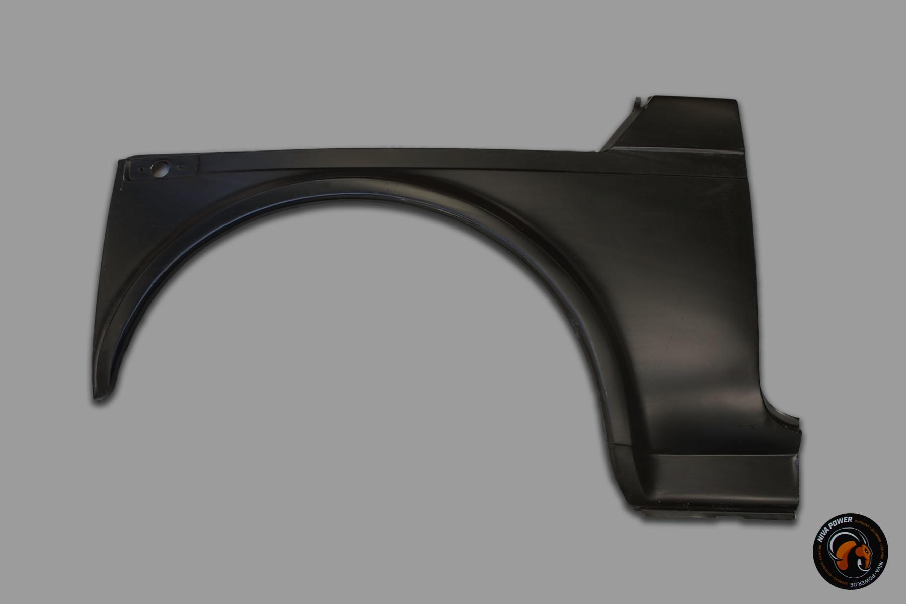 Niva-Kotflügel-links